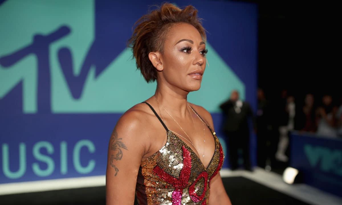 Mel B claims nanny had fake marriage