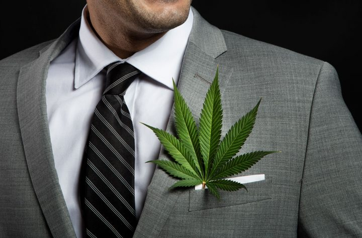 Marijuana Business Leaders