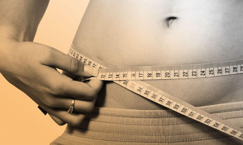 this gut bacteria may determine how easily you lose weight