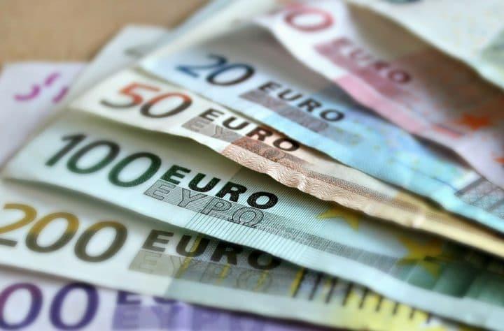 Flushing So Many Euros