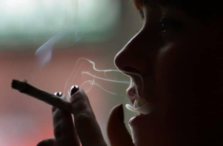 Marijuana Protections