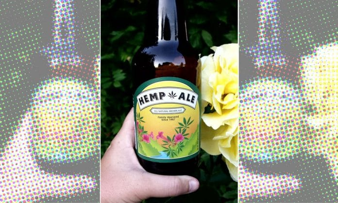 infused beers