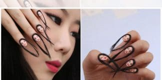 WTF Beauty Trends