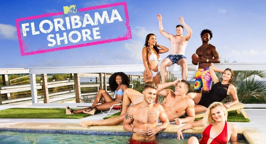 'Floribama Shore'