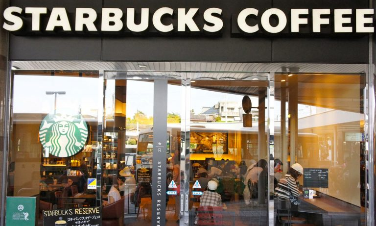 Can You Guess What The Unhealthiest Drink At Starbucks Is?