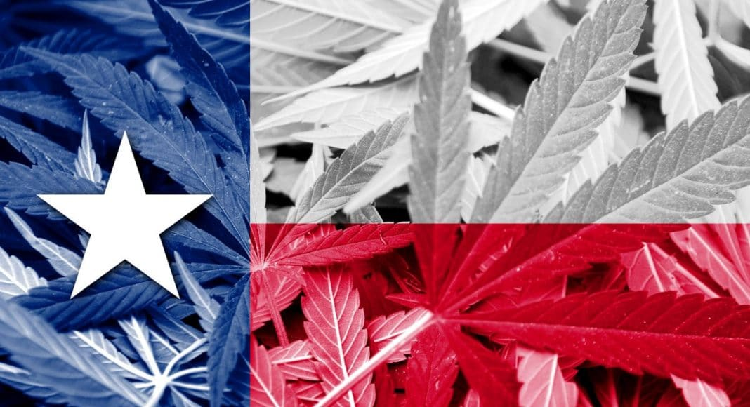 This Texas Lawmaker Is Blocking Congress From Voting On Marijuana