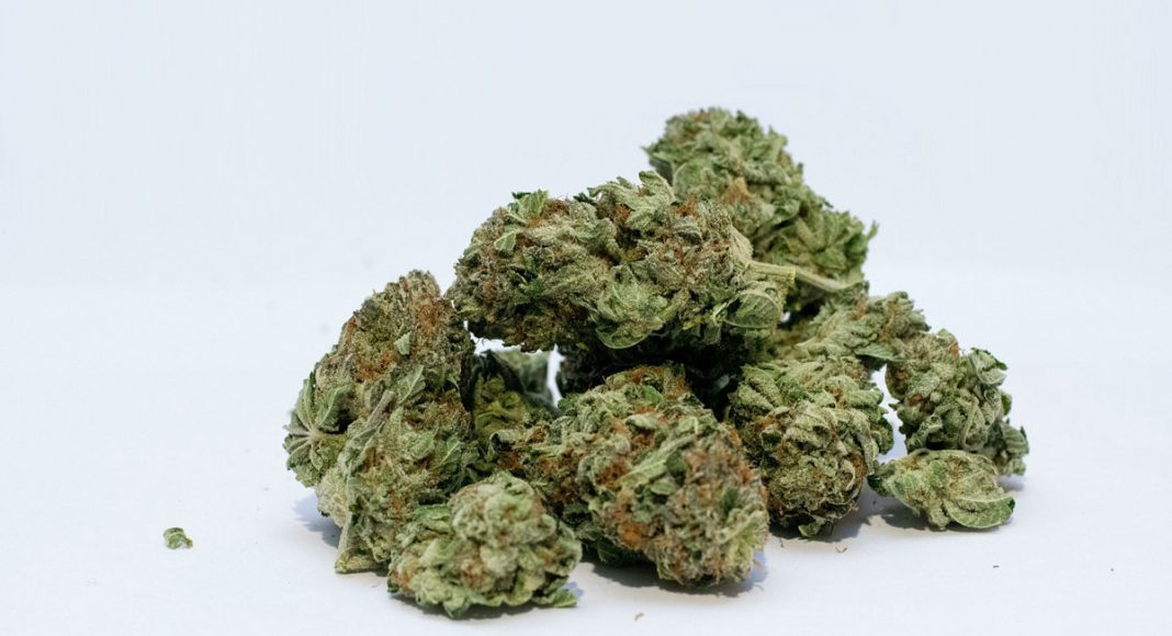 Legal Marijuana In California