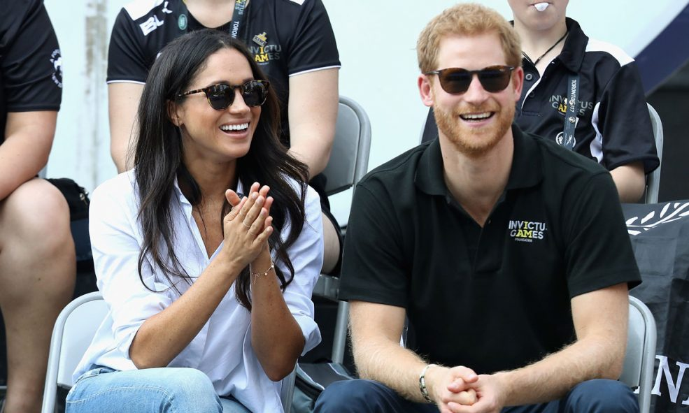 Meghan Markle's Half-Sister Basically Just Confirmed Her Engagement To Prince Harry