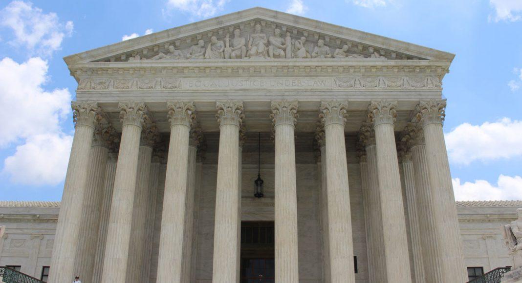 Supreme Court Justice