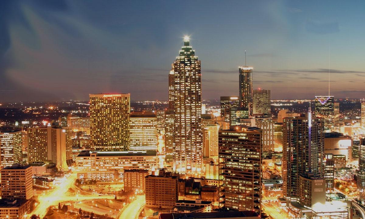Atlanta Decriminalized Marijuana, Hip-Hop Stars Rejoice — Reefer Madness