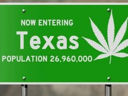 Texas And Medical Marijuana