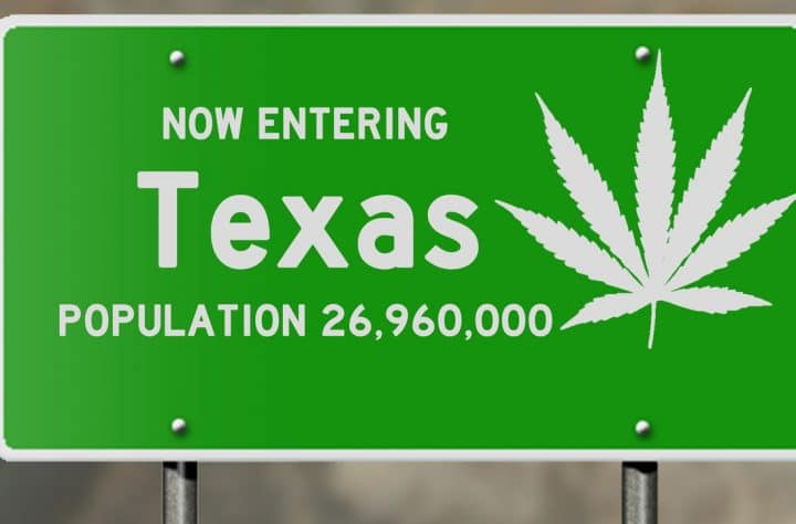 Texas Medical Marijuana Dispensaries
