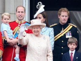 Here's Why You'll Never Hear A Royal Say 'Dessert' Or 'Perfume'