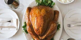 Thanksgiving cooking hacks