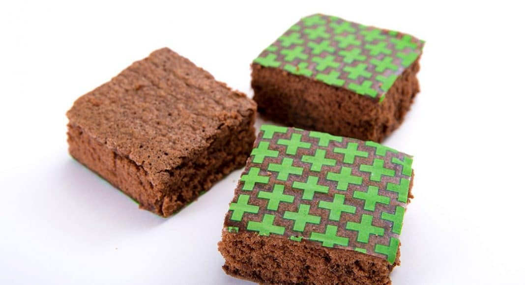 Consume Cannabis Edibles