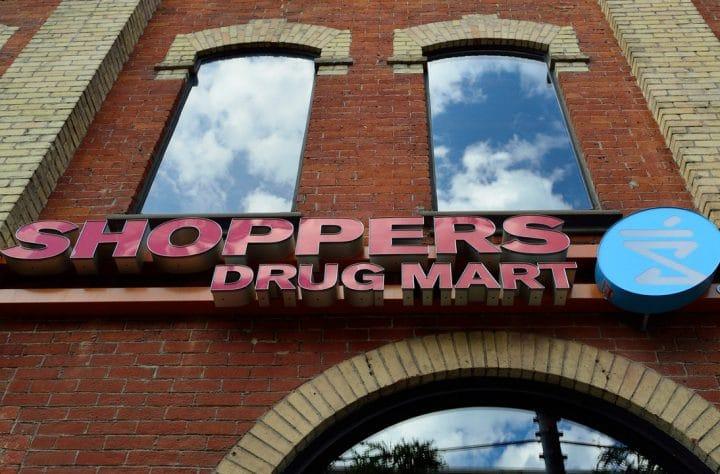 Canada's Largest Pharmacy