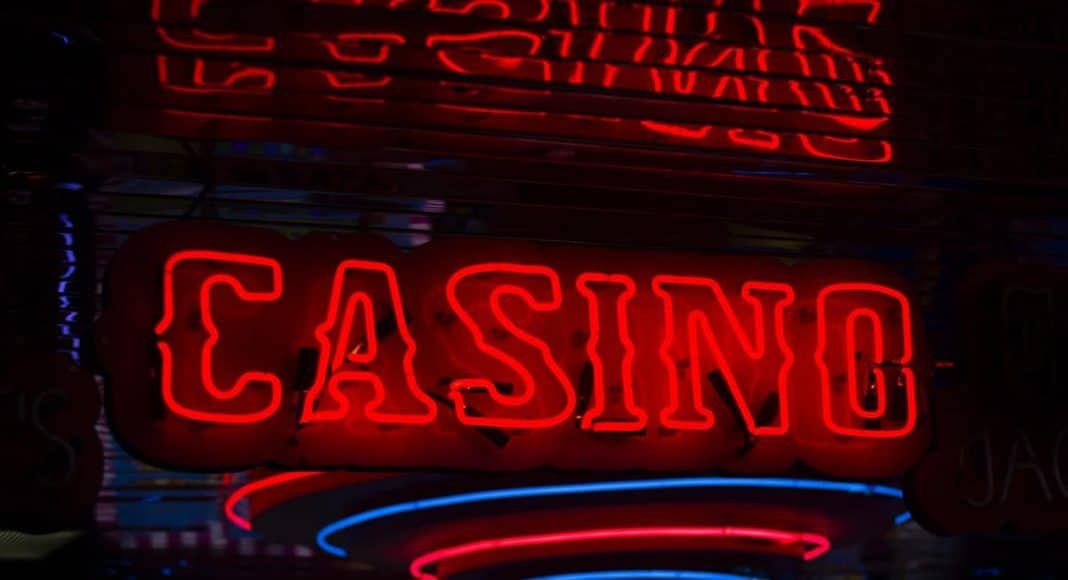 Cannabis And Casino