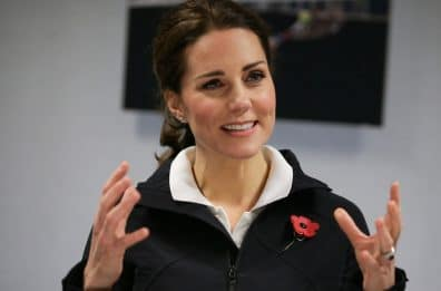 Gossip: Pregnant Kate Middleton Goes Against Protocol; Angelina Jolie & Brad Pitt Divorce Talks Go Nuclear