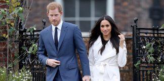 FOX Orders A Meghan Markle Documentary Ahead Of The Wedding