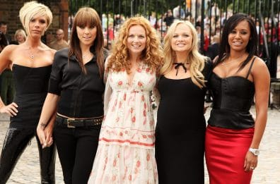 Gossip: The Spice Girls Have Reportedly Signed Contract For Reunion Tour; Olympic Athletes Cause Surge In Porn Traffic