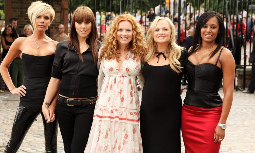 Victoria Beckham says she won't be involved in any Spice Girls reunion