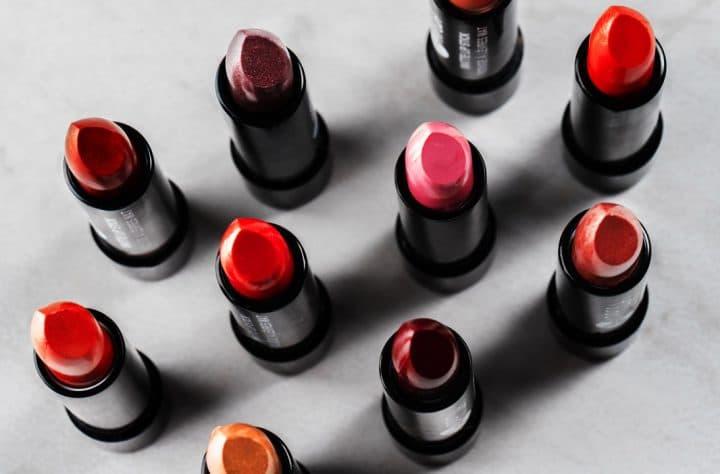 Lipstick Samples
