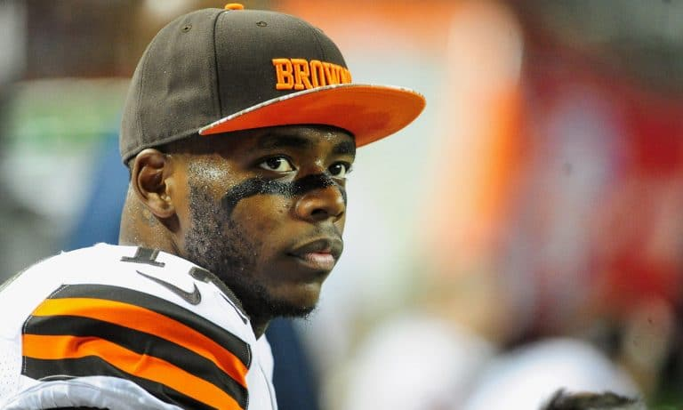 Josh Gordon: I Was High For Every Single NFL Game