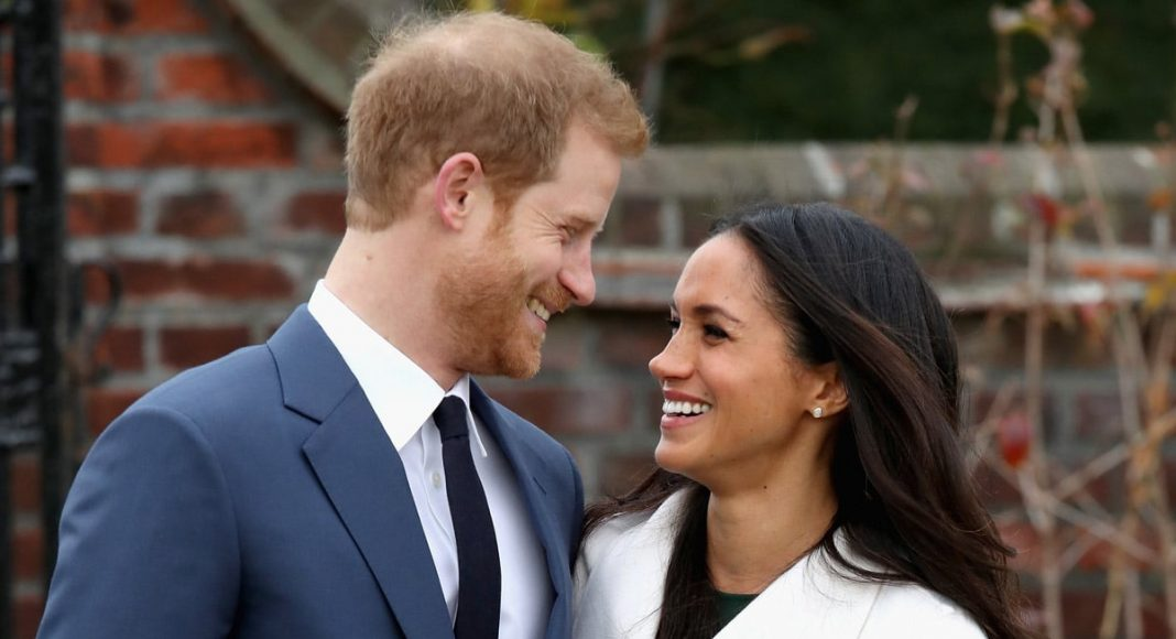 Obsessing Over The Royal Wedding Could Be Dangerous For Your Health