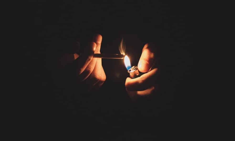 Non-Smokers