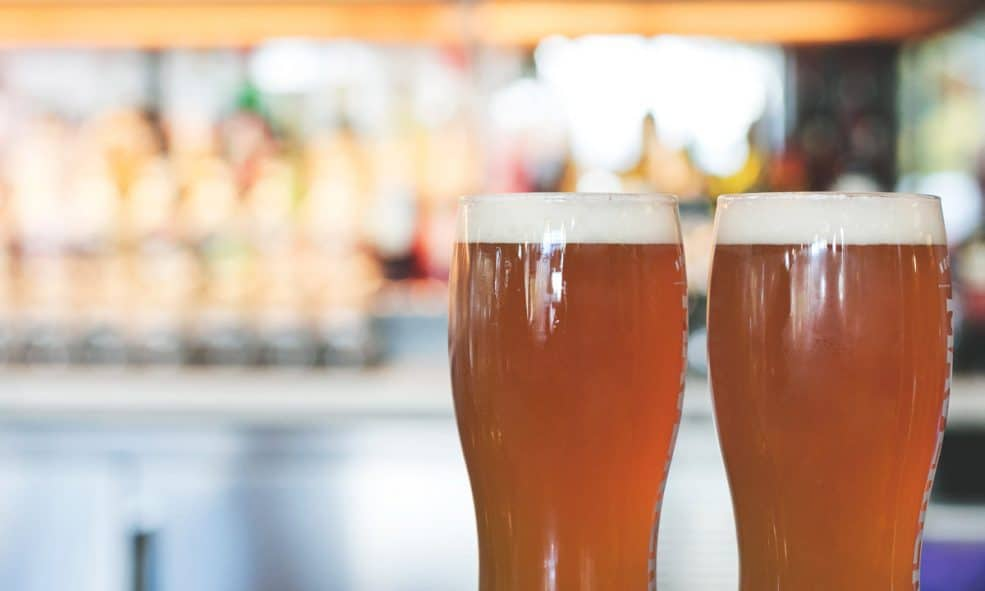 5 Facts You Need To Know About Cannabis Beer