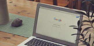 asking Google