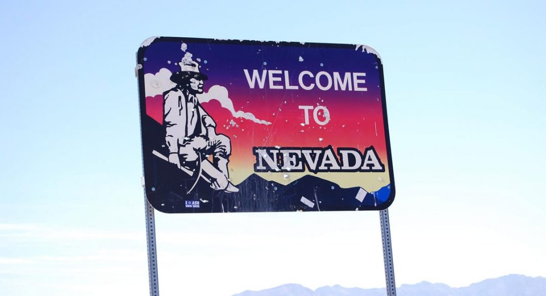 Nevada's Cannabis Industry Just Set Yet Another Retail Record