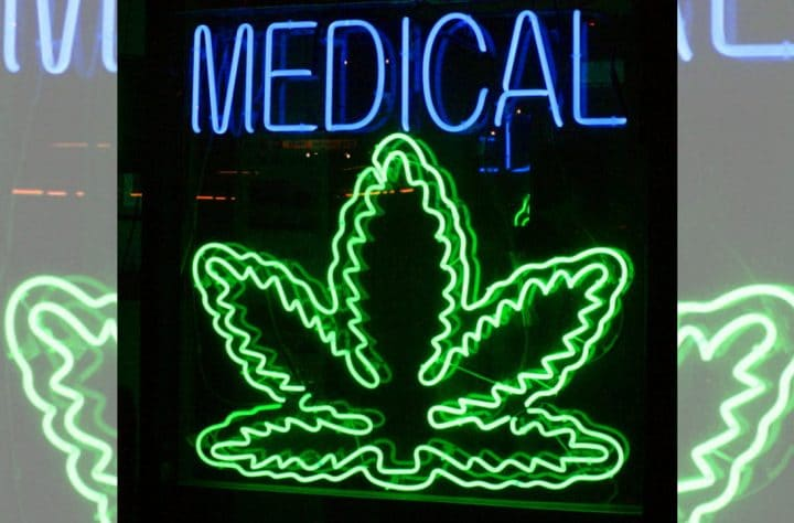 Cannabis Businesses Protected