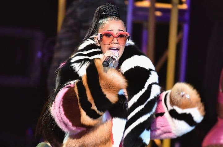 Cardi B daily style tips