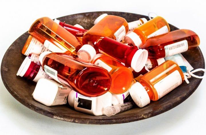 Opioid Addict