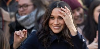 What Will Be Meghan Markle's Title The Wedding?