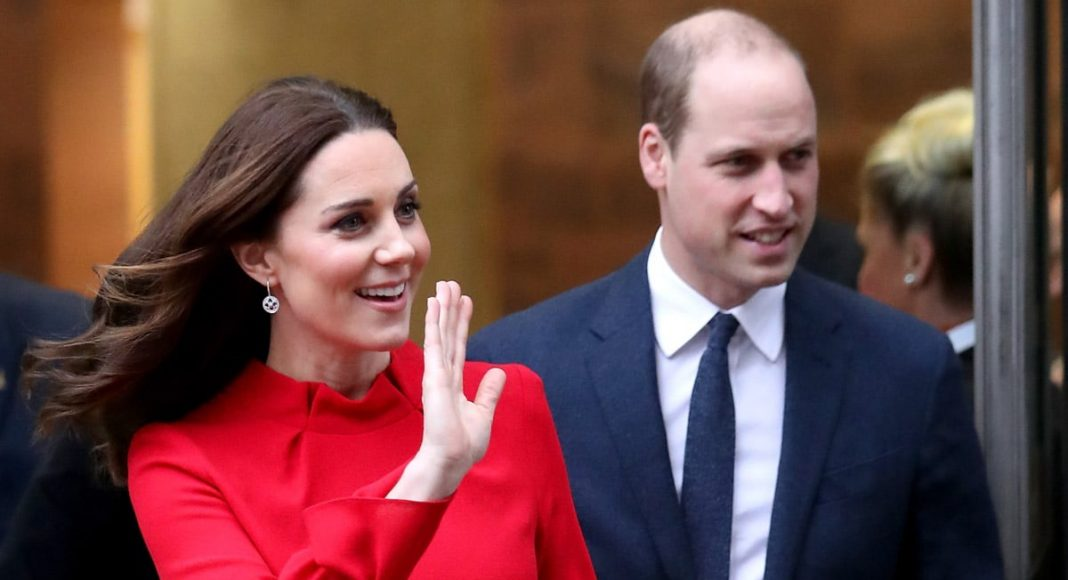 Prince Harry & Meghan Markle's Lifetime Movie Just Cast William & Kate