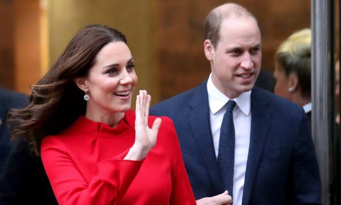 Prince Harry & Meghan Markle's Lifetime Movie Just Cast William & Kate