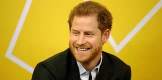 Watch Prince Harry And Meghan Markle Fangirl During A Liam Payne Gig