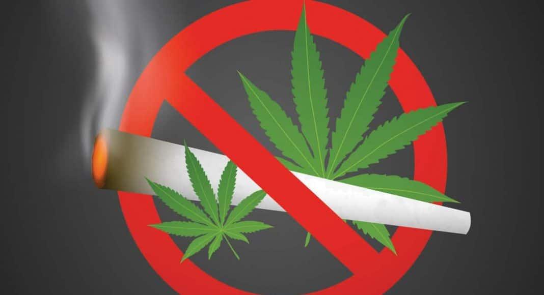 Keeping Cannabis Illegal