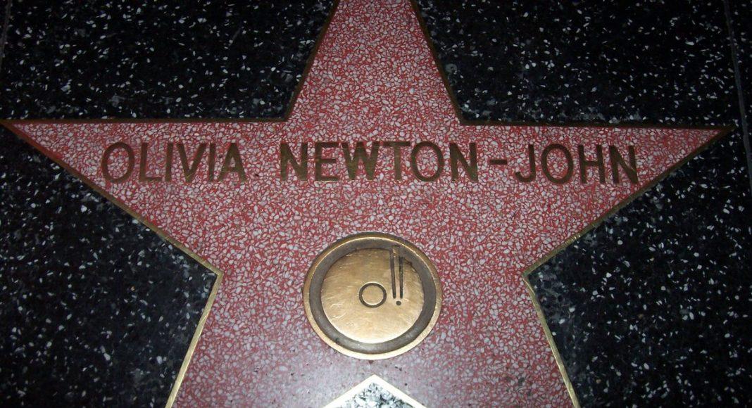Olivia Newton-John's