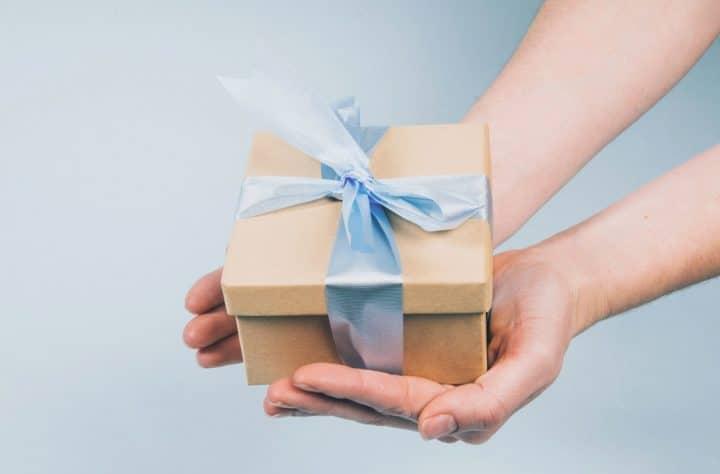 Gift Of Marijuana