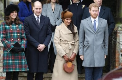 This Is What Princes William And Harry Were Almost Named