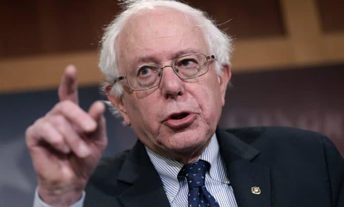 Bernie Sanders To Jeff Sessions: Marijuana Is Not Heroin