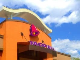 Candlelit Vigil Mourning The Death Of Taco Bell