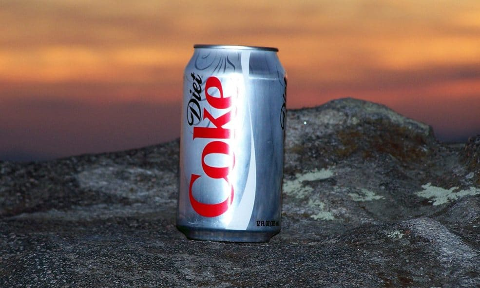 The Coca-Cola (KO) Upgraded at Evercore ISI