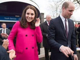 Kate Middleton's Baby Bump Suggests She's Having Another One Of These