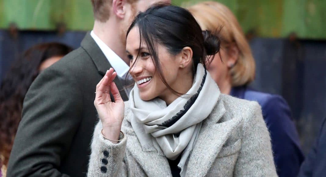 Meghan Markle Warned Against Inviting This Person To The Royal Wedding