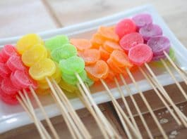 Meghan Markle Wanted A Lollipop Empire