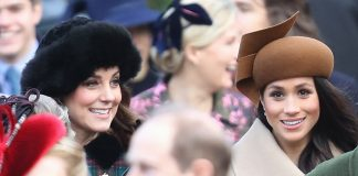 Kate Middleton And Meghan Markle's Personalities